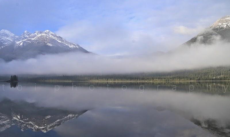 Misty Lake copy