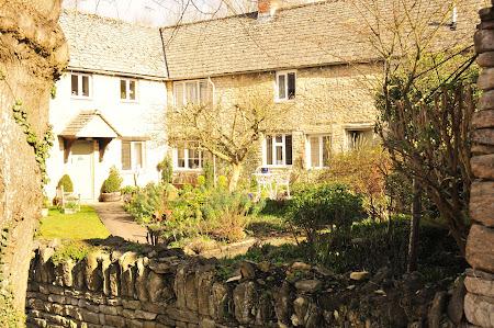 Casa in Oxford