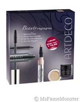 ARTDECO Beauty Highlights Set - Art.Nr. 57901.3