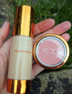 EX1_Cosmetics-F100 foundation-Pretty-in-Peach-Blusher