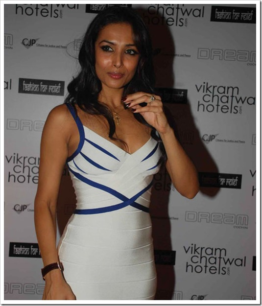 malaika arora new wallpapers 2012