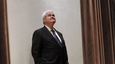 Gingrich charges Fox News with pro-Romney bias