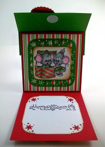 Present Card 1