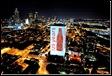 Coca-Cola - Iluminação em 3D