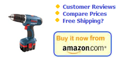 Order the Bosch 34614 14 volt cordless drill