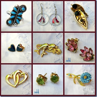 Picnik collage jewelry