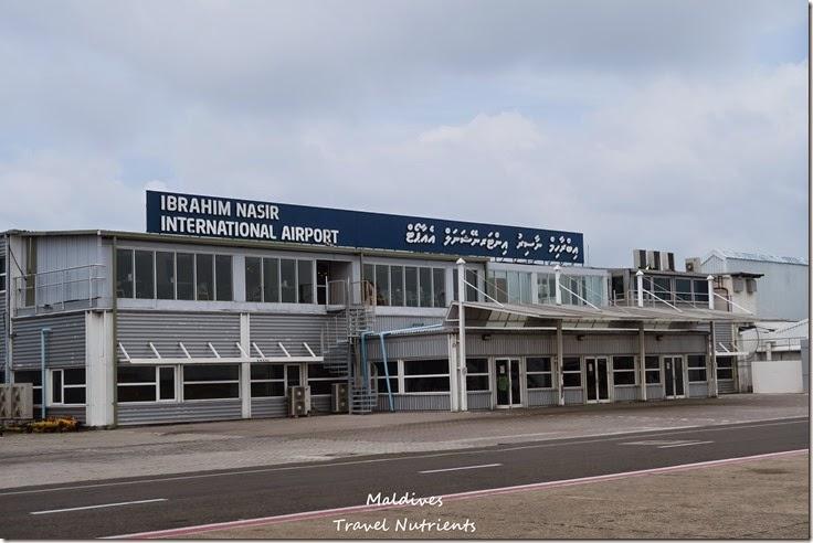 馬爾地夫 機場 機場島 (18)