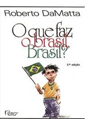 o que faz o brasil brasil