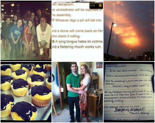 Bump Photos - September 11 20121