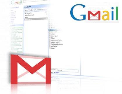 Gmail mailbox stored both of your data