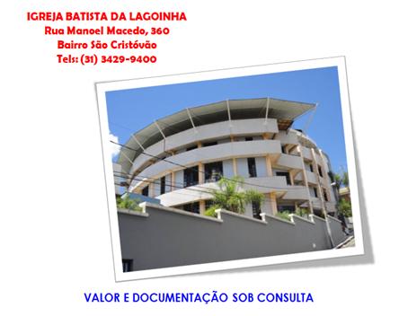 GUIA - EVANGELICA - BATISTA DA LAGOINHA