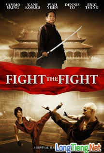Choy Lee Fut - Lò Võ Trung Hoa - Fight The Fight Tập HD 1080p Full