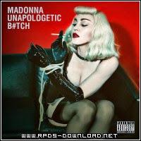 549279eff2c59 Madonna   Unapologetic Bitch 2015