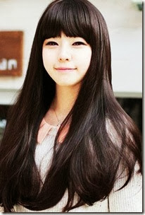 model rambut wanita terbaru (1)