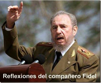 Reflexiones Fidel 2014 - 2