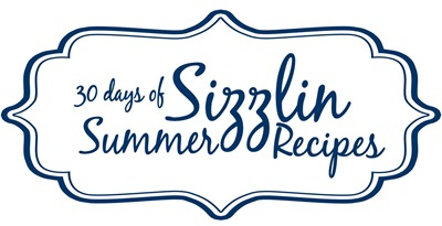 Sizzlin Summer Banner