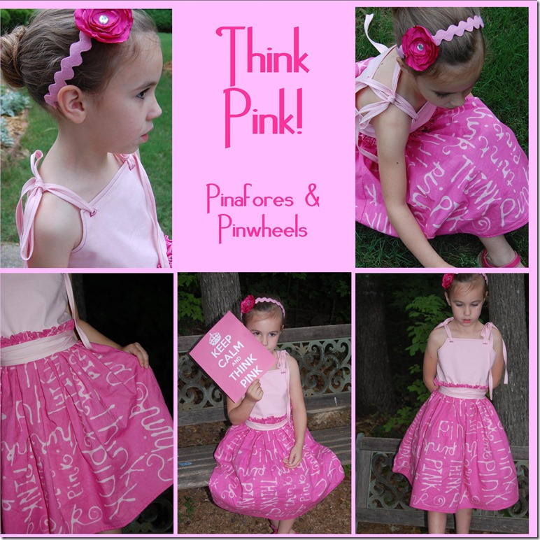 ThinkPink! Dress