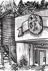 image of Big E Ales courtesy Aaron Trotter