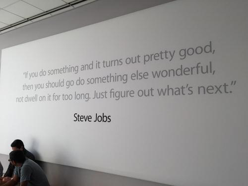 Apple october 16 2014 event steve jobs