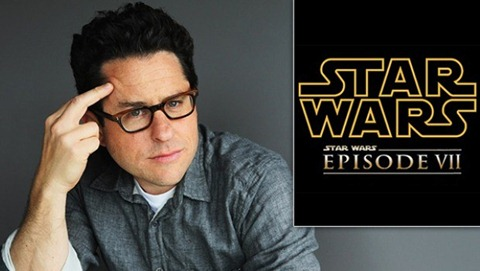 JJ Abrams dirigirá la siguiente entrega de Star Wars