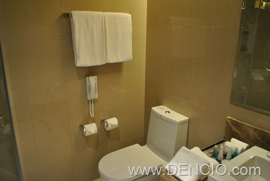 Acacia Hotel Manila (Alabang)032