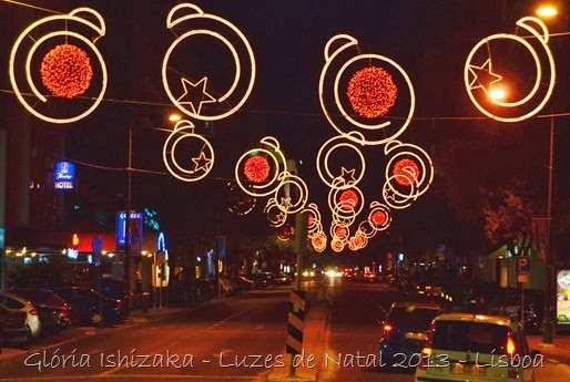 Glória Ishizaka - Luzes de Natal 2013 - LISBOA - 61