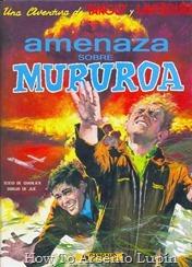 P00012 - amenaza sobre mururoa #12