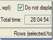 Calcolare velocemente la durata totale dei file audio e video del PC