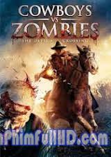 Cao Bồi Vs Zombie