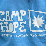 WBFJ Live - Camp Hope - Winston-Salem - 7-13-11