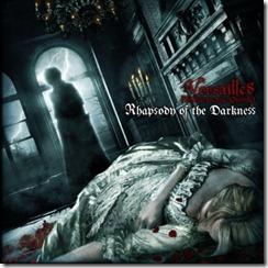 Rhapsody of the Darkness