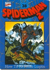P00028 - Coleccionable Spiderman v2 #28 (de 40)