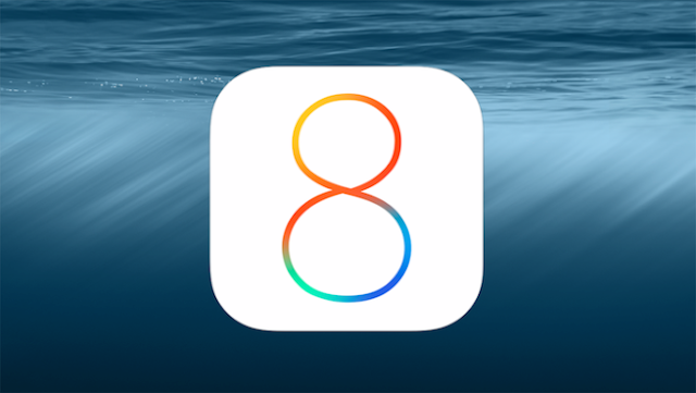 ios 8-techblogng