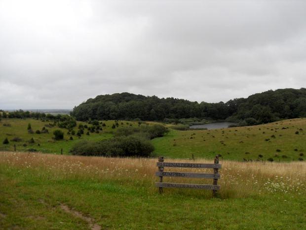 Sagnlandet Lejre