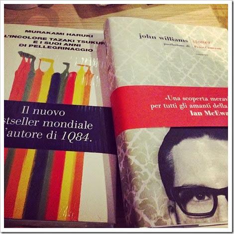libri nuovi