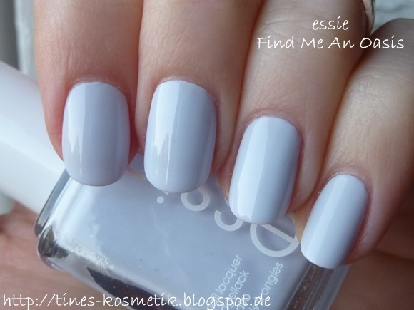 essie Find Me An Oasis 3