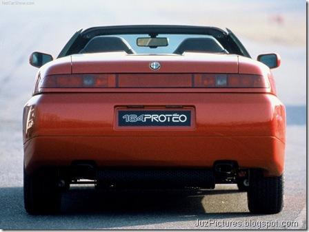 Alfa Romeo 164 Proteo Concept2