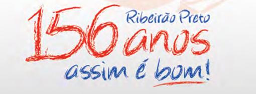 Ribeirão Preto 156 anos - 2012