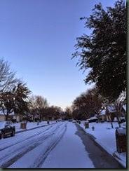 元宵夜雪1