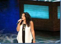 9178 Nashville, Tennessee - Grand Ole Opry radio show - Mandy Barnett