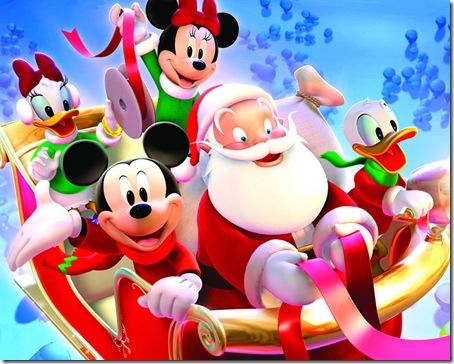 Disney-Mos Craciun