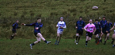 Garbally v Rice