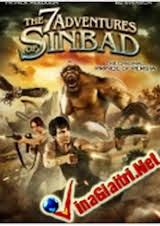 Bảy Cuộc Phiêu Lưu Của Thuyền Trưởng Sinbad