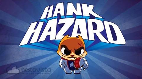 Hank Hazard