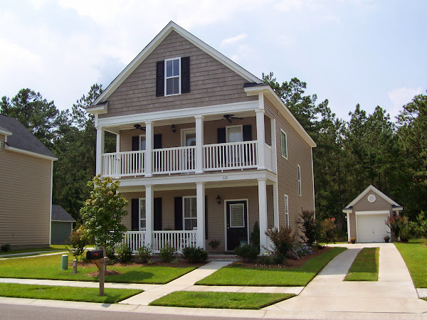 Exterior House Painting Ideas5 Exterior House Painting