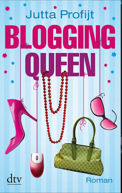 Jutta Profijt - Blogging Queen