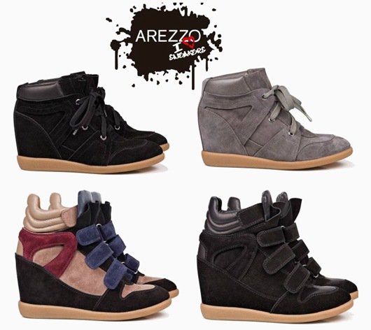 sneakers-arezzo