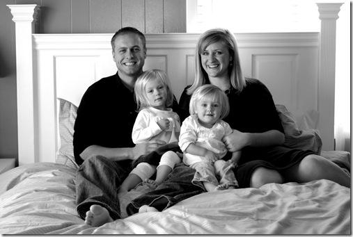 Andrew Schauerhamer Family