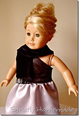 2000 Class Doll 5