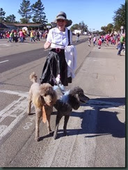 Christmas Parade, Los Osos 2013 022